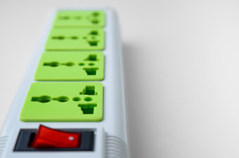 Advanced Power Strips (APS)