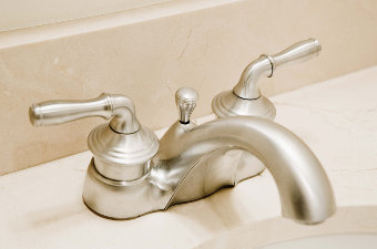 Bathroom Sink Faucets & Accessories (Residential)