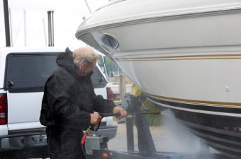 Boat/RV Cleaners