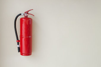 Fire Suppression and Explosion Protection