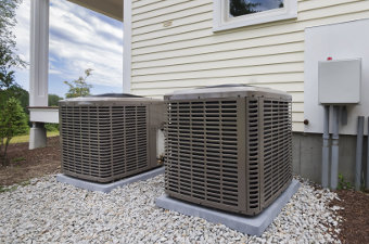 Heat Pumps, Air-Source
