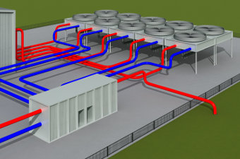 Heat Pumps, Geothermal or Ground-Source