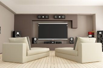 Home Audio/Video