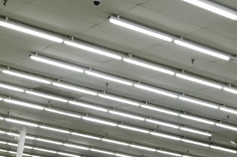 Industrial Luminaires (High/Low Bay)