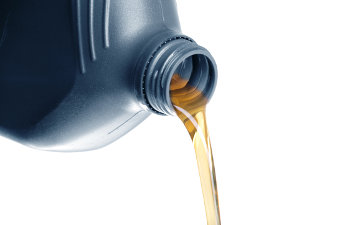 Mobile Equipment Hydraulic Fluid