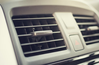 Motor Vehicle Air Conditioning