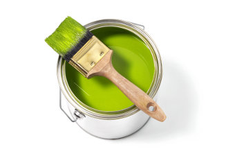 Consolidated Latex Paint