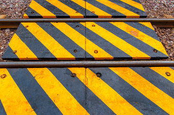 Railroad Grade Crossing Surfaces