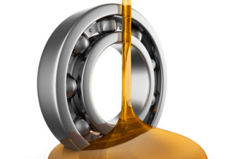 Water Turbine Bearing Oils