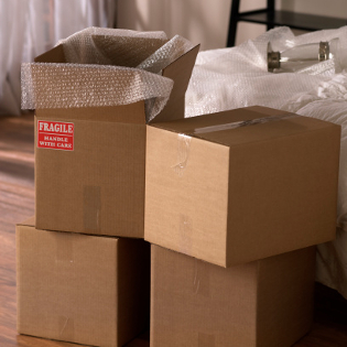 Shipping, Packaging & Packing Supplies