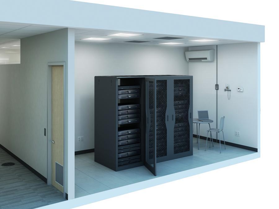 Green Procurement Computer Lan Room Gsa Sustainable