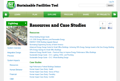 Find additional resources and guidance for making sustainable purchasing decisions