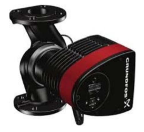 Replace Circulator Pumps with More Efficient, Variable-Speed Alternatives