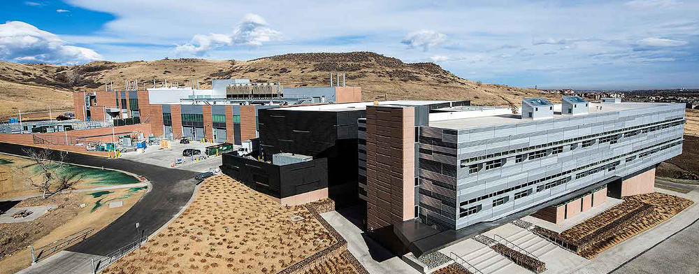 NREL Research Facility